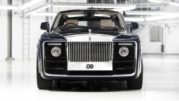 Plus de 10 millions d'euros… Voici la voiture neuve la plus chère du monde