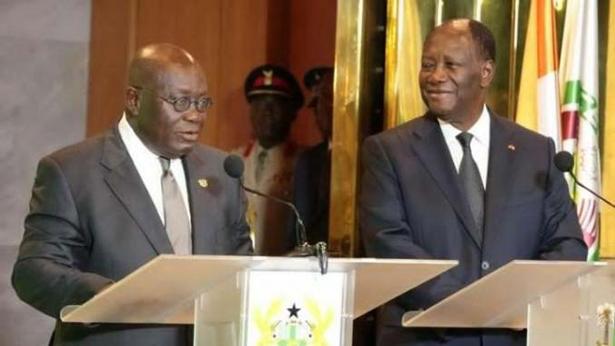 La Côte d'Ivoire et le Ghana s'accordent pour contrôler les cours mondiaux du cacao