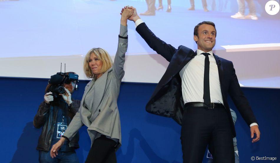 France : Macron, président