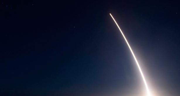 Iran : Khoramshahr, ce missile à tête multiples qui fait peur aux États-Unis et en Israël