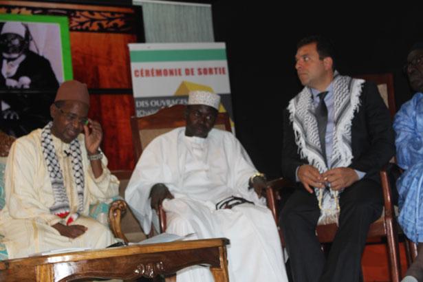 Ouverture du Tafsir  2017 en images