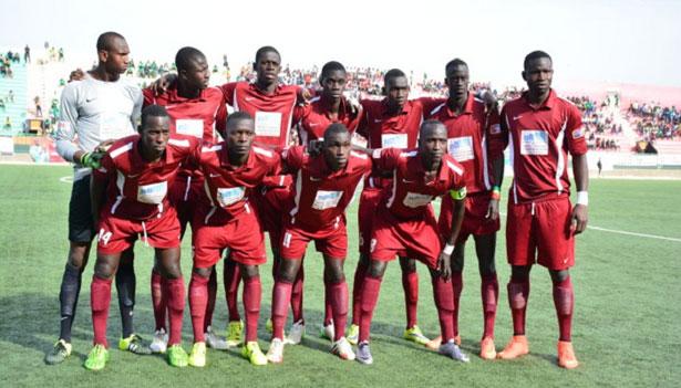 Ligue africaine des champions : Génération Foot se qualifie pour les 16e