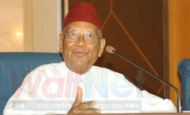 Amadou Mahtar MBOW: «L'Afrique a manqué de l'apport constant de sa jeunesse»