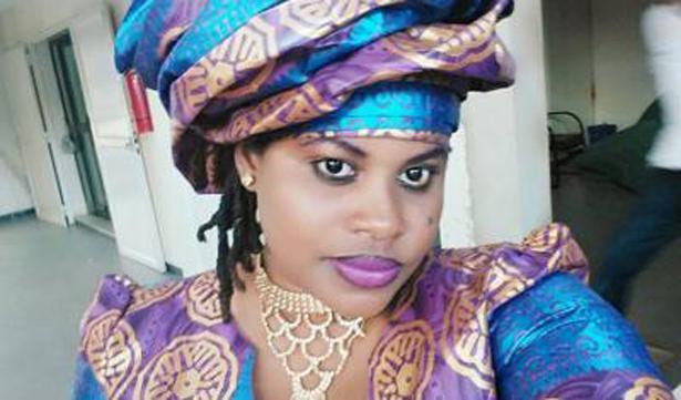 Oulèye Mané est de nouveau libre