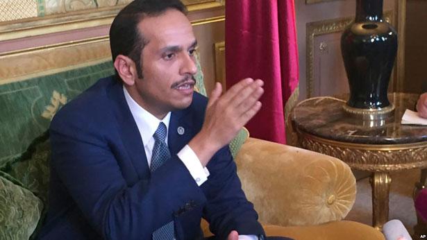 Présence du procureur du Qatar au Sénégal: un Gros mensonge