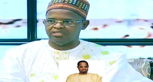 Fils-ainé de Sidy Lamine: perdu dans ses contradictions, Ahmed Khalifa NIASS fait un aveu de taille (vidéo)