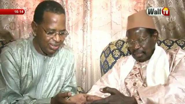 Consensus trouvé : Sidy Lamine inhumé ce vendredi à Kaolack