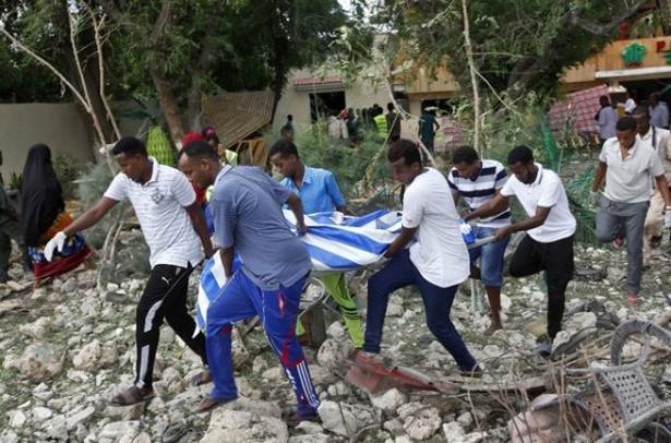 Burundi : huit personnes tuées par l'explosion d'une grenade dans un bar