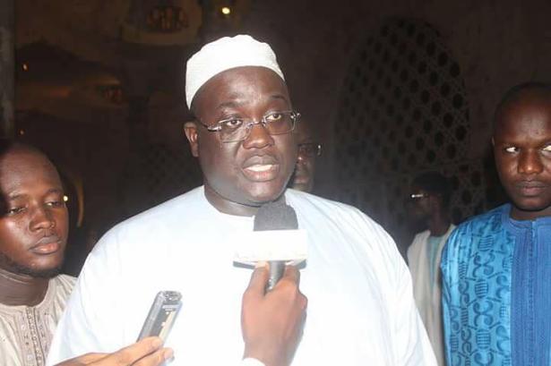 Touba, la bataille des serigne a lieu : Serigne Cheikh Abdoul Ahad sommé de démissionner du comité d'organisation du Magal