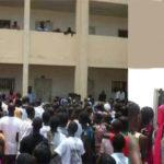 Universités Publiques : Des milliers bacheliers laissés pour compte