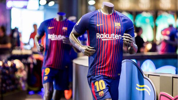 Barça négocie pour acquérir Coutinho et Dembélé