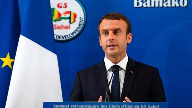 Macron au Mali pour la deuxième fois : ce qui fait courir le nouveau président français