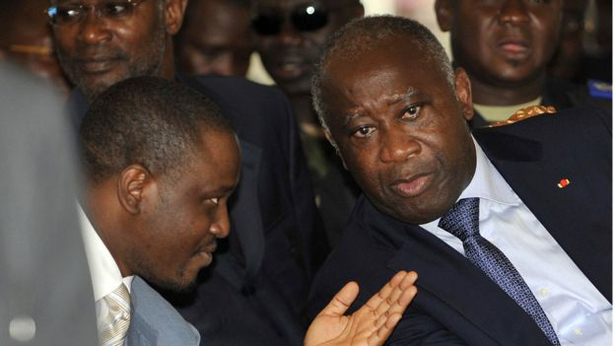 Côte d'Ivoire: Soro «demande pardon» à Gbagbo