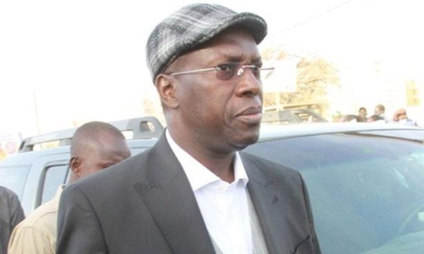 Souleymane Ndéné NDIAYE : «mon ambition c'est d'être le Président du Sénégal en 2024»