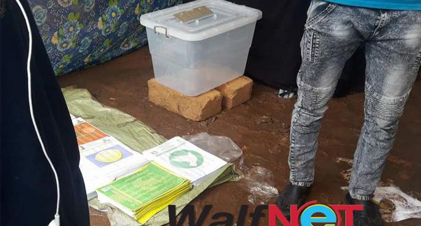 Photos insolites : l'élection part en vrille