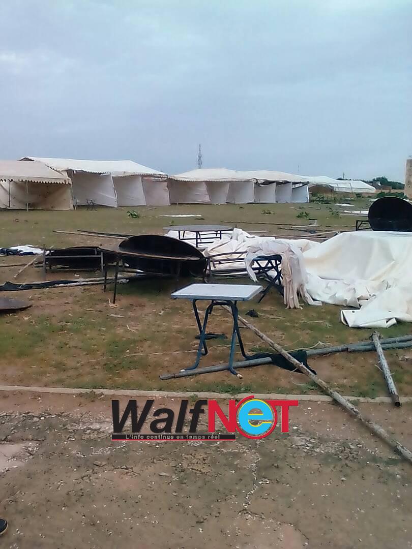 Fraude présuméeà Touba: Des marabouts mettent en garde Macky et Aly Ngouille NDIAYE