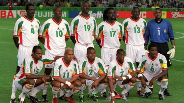 FOOTBALL : Ce que sont devenus les «Lions»  de l'épopée 2002