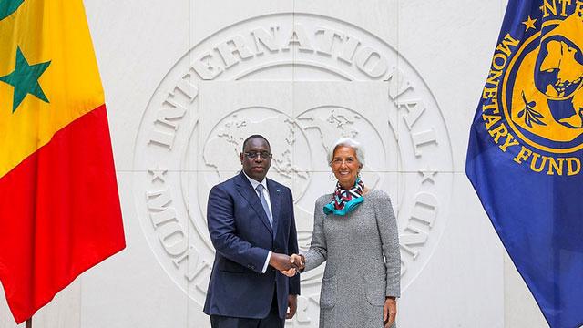 RELATIONS AVEC LES BAILLEURS DE FONDS : Le Fmi cajolé, la Banque mondiale giflée