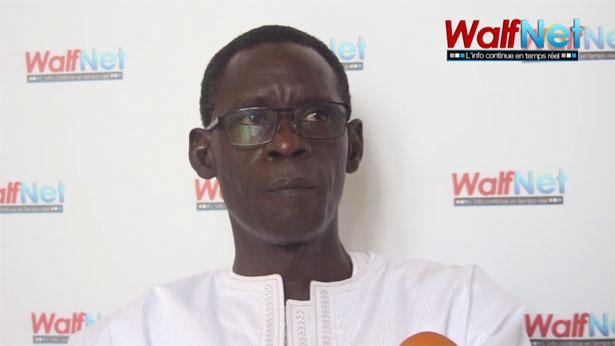 Pr Meissa BABOU : «Si l'Etat a des problèmes, c'est à cause de…»