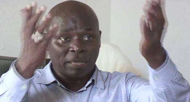 Cheikh Tidiane GOMIS : «la RTS (radio) n'est écoutée que par trois personnes… »