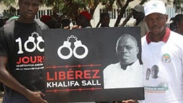 Le responsable des étudiants «khalifistes» sous mandat de dépôt