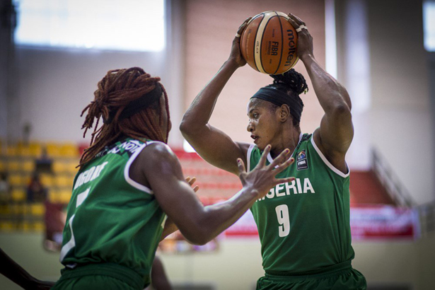 Afrobasket2017 : les D'Tigress plus fortes, le Nigéria champion