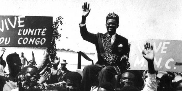 RDC : braquage au domicile de l'ancien Premier ministre Lumumba