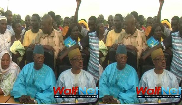 Cheikh Abdou MBACKE : «Il y a de l'esclavage ici au Sénégal. Macky a réduit Khalifa en esclave… »