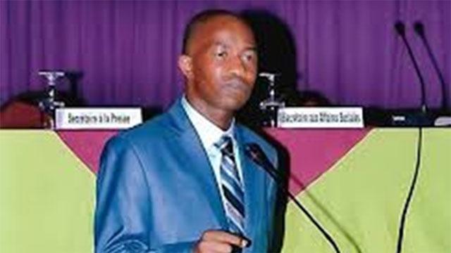 Souleymane TELIKO: «Boun DIONNE a violé la loi»