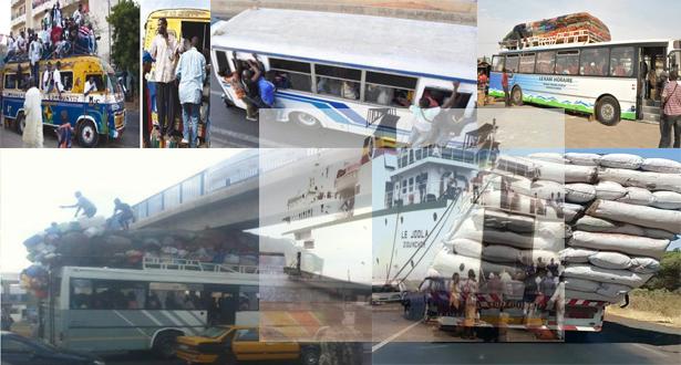 Naufrage du Joola : 17 ans après la plus grande catastrophe de l'histoire de la marine, crime impuni, leçon non tirée