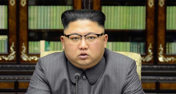 Corée du Nord : Kim Jong-un promet de faire «payer cher» à Donald Trump ses menaces