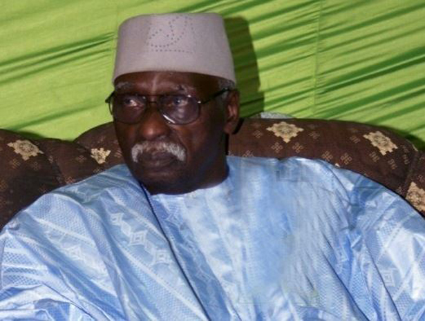 Serigne Mbaye SY Mansour  envoie Me WADE à la retraite et adoube  Madicke NIANG