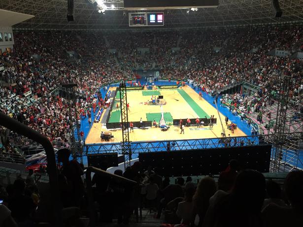 Afrobasket 2017 : drôle de co-organisation