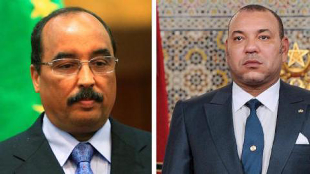 Vers la rupture entre Nouakchott et Rabat