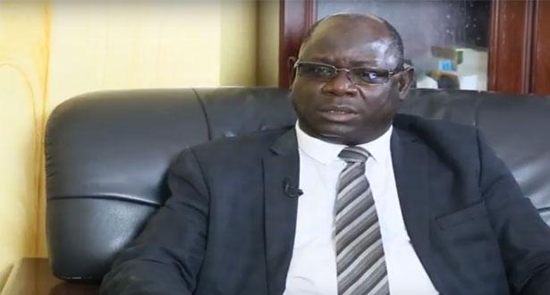 CDC: qui est Babacar DIAME, l'homme qui a la lourde charge de contrôler Aliou SALL