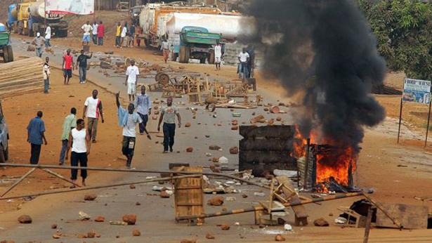 Madagascar : contre la modification de la loi électorale, l'opposition enterre ses morts et remet ça