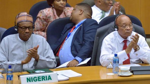 Décès d'un Nigérian en détention : Abuja en colère contre Johannesburg