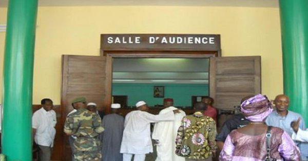 Sédhiou : Pour avoir fait avorter une élève, l'infirmier chef de poste condamné à six mois de prison ferme