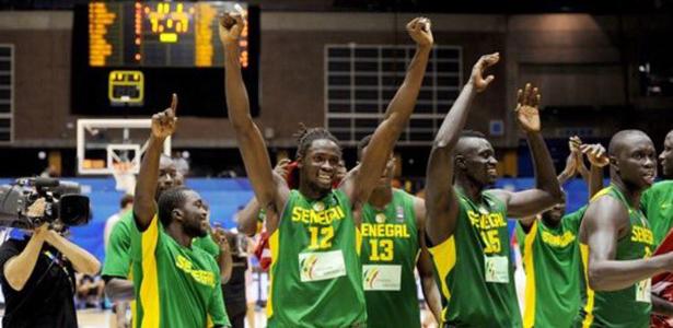 Afrobasket masculin : le Sénégal bat l'Angola (66-57) et se qualifie en demi