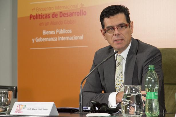 Alberto Virella, ambassadeur d'Espagne au Sénégal : «Nous avons dépensé 47 milliards de F CFA en Casamance »