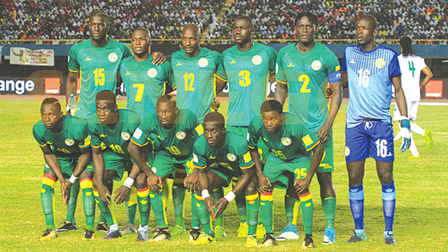 Classement FIFA : les Lions grappillent des points