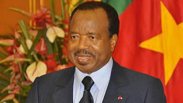 Cameroun: à 85 ans, Paul Biya réélu pour la 7e fois