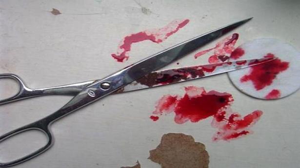 Medina Gounass : le tailleur tue son oncle boulanger avec une paire de ciseaux
