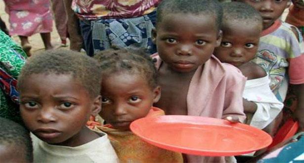 CASE DES TOUT PETITS: Le retrait du PAM compromet l'alimentation des enfants