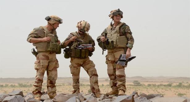 Mali : l'état-major français annonce avoir tué au moins 30 jihadistes