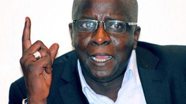 Me Baboucar CISSE : « Khalifa SALL et Cie sont coupables et il convient de les condamner»