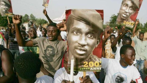 Sankara, le peuple au cœur du développement