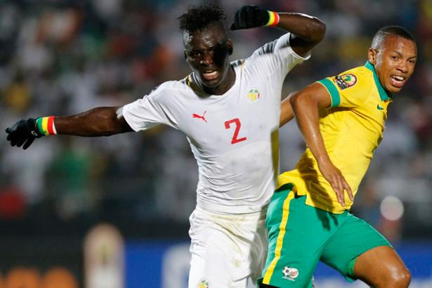 Aliou CISSE : « Kara MBODJ retrouvera son niveau d'ici la coupe du monde »