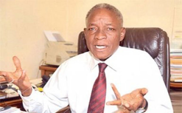 Mbaye DIACK tire sa révérence