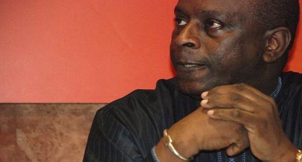 Cheikh Tidiane GADIO assigné à résidence